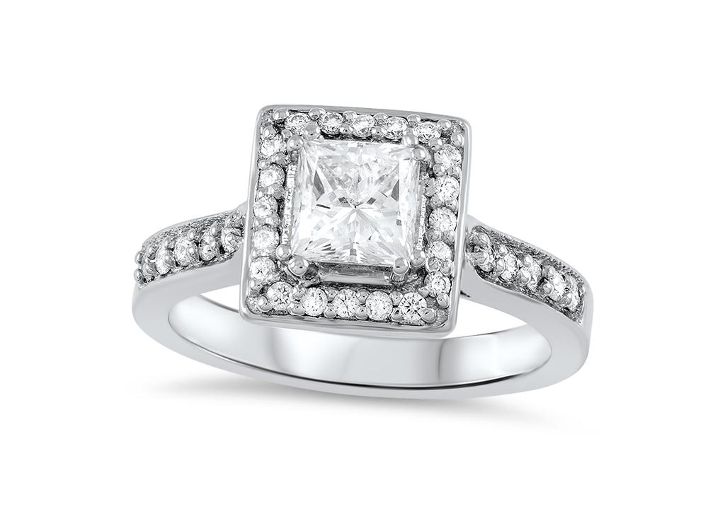 ring-diamond-princess-halo-angled-denis-fairhead-jewellers