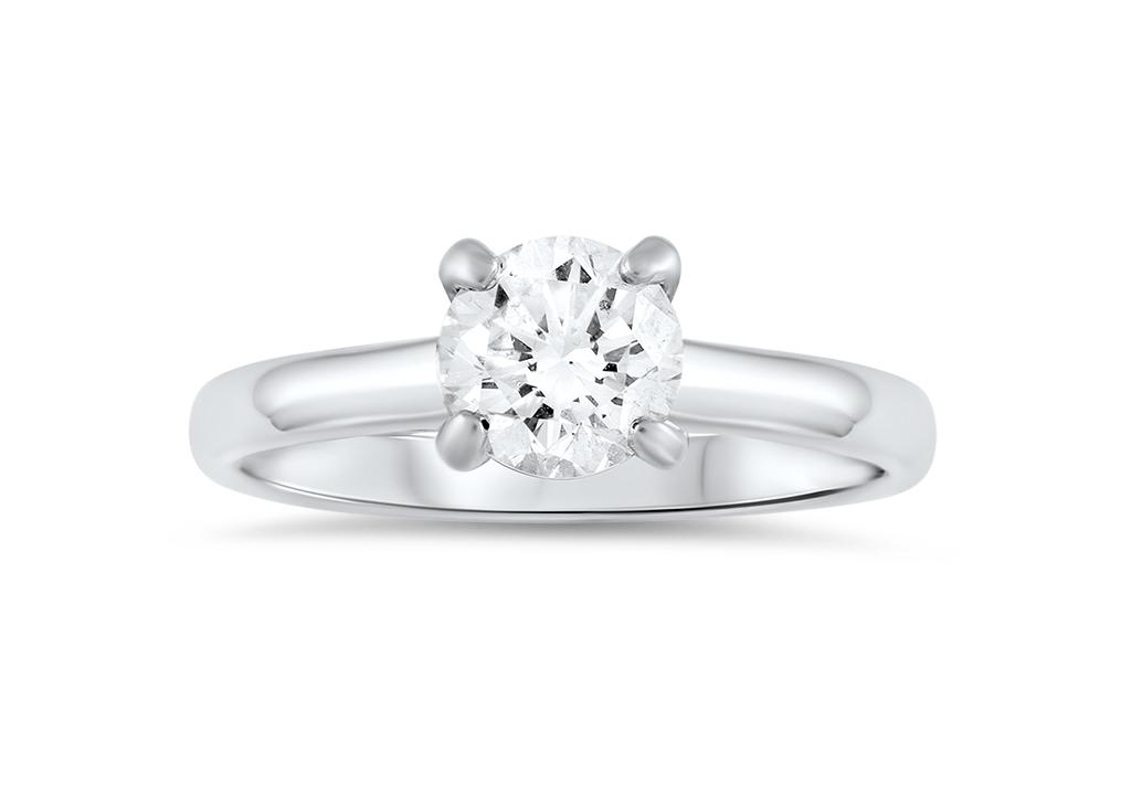 ring-diamond-round-solitaire-platinum-denis-fairhead-jewellers