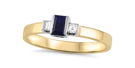 ring-sapphire-side-diamonds-denis-fairhead-jewellers