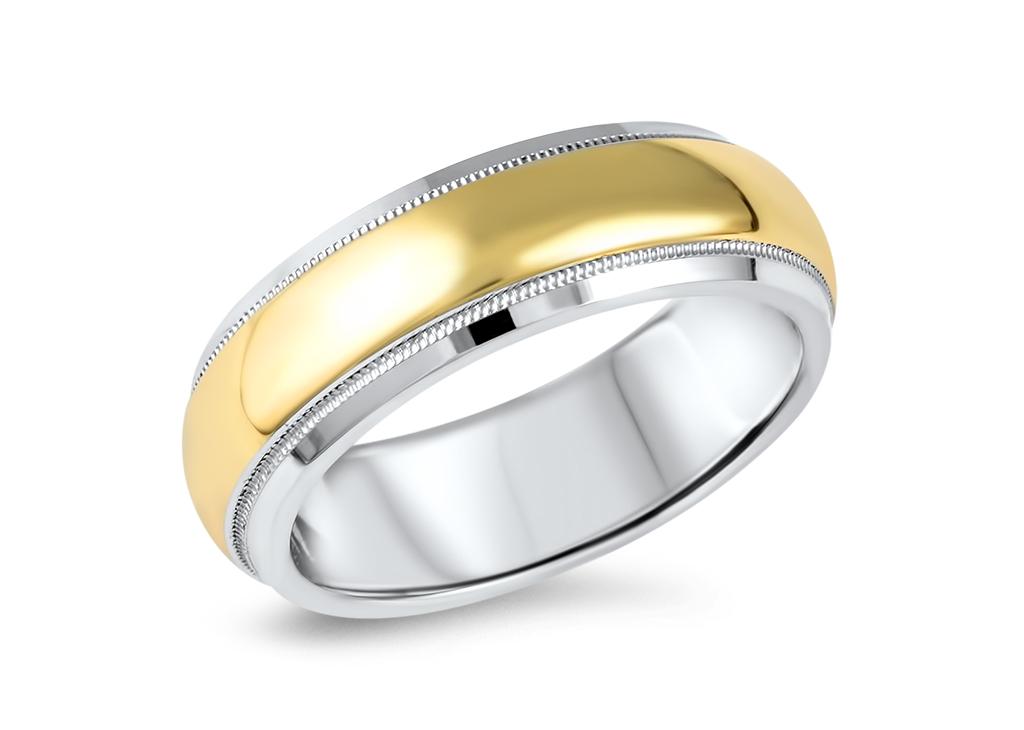wedding-band-gold-platinum-angled-denis-fairhead-jewellers