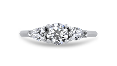 Custom Jewelry - Ottawa - Denis Fairhead Jewellers
